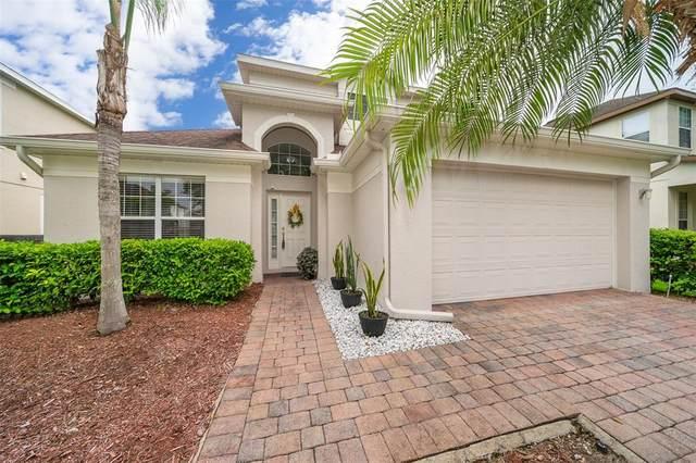 14036 Budworth Circle, Orlando, FL 32832 (MLS #O5952925) :: Zarghami Group