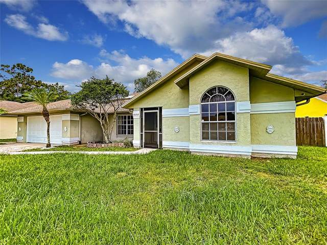 20209 Maxim Parkway, Orlando, FL 32833 (MLS #O5952927) :: Armel Real Estate