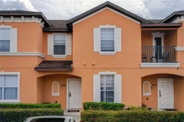2719 Bushman Drive, Kissimmee, FL 34746 (MLS #O5952932) :: Your Florida House Team