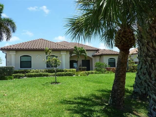 11 Pisces Lane, rockledge, FL 32955 (MLS #O5952944) :: Your Florida House Team