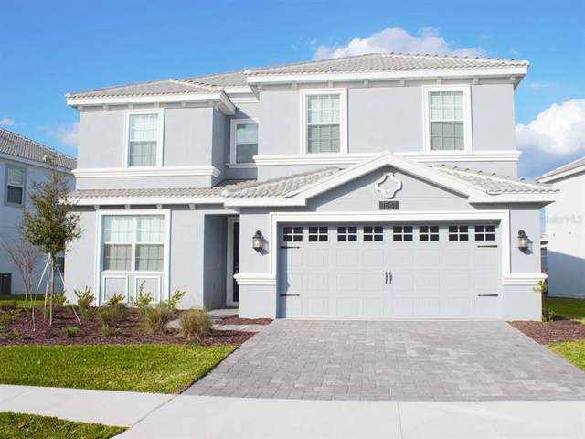 1541 Mulligan Boulevard, Davenport, FL 33896 (MLS #O5952948) :: EXIT King Realty