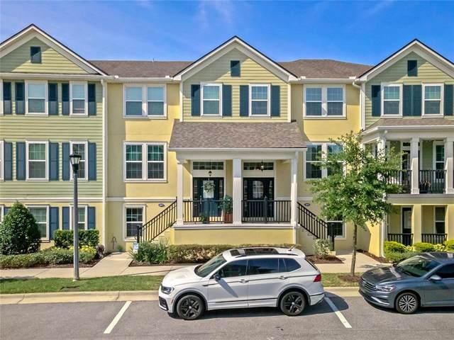 1093 Clifton Springs Lane, Winter Springs, FL 32708 (MLS #O5952959) :: Armel Real Estate