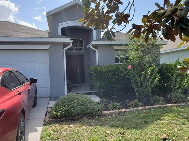 15403 Markham Drive, Clermont, FL 34714 (MLS #O5952966) :: Sarasota Property Group at NextHome Excellence