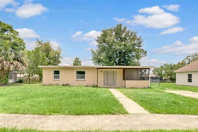1241 Fountainhead Drive, Deltona, FL 32725 (MLS #O5952967) :: Griffin Group