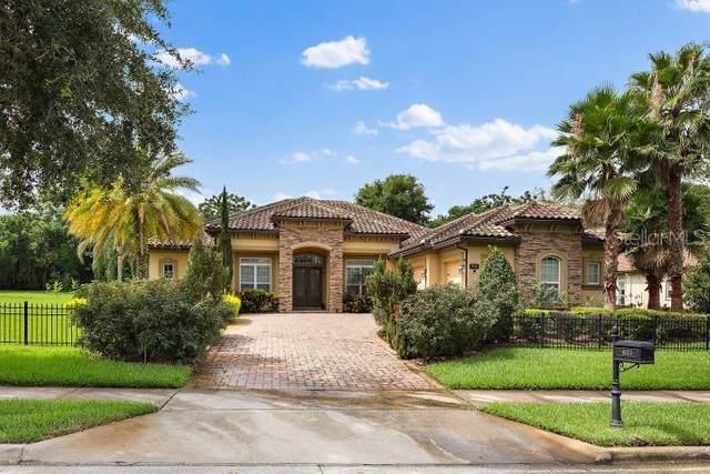9513 Lake Hugh Drive, Gotha, FL 34734 (MLS #O5952972) :: Carmena and Associates Realty Group