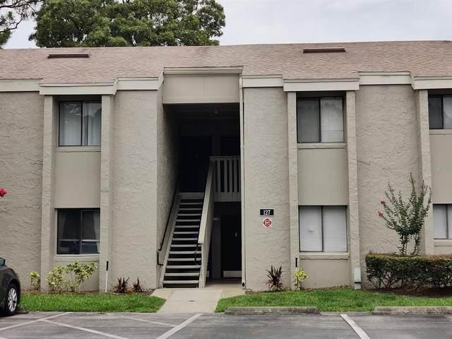 127 Springwood Circle B, Longwood, FL 32750 (MLS #O5952990) :: Alpha Equity Team