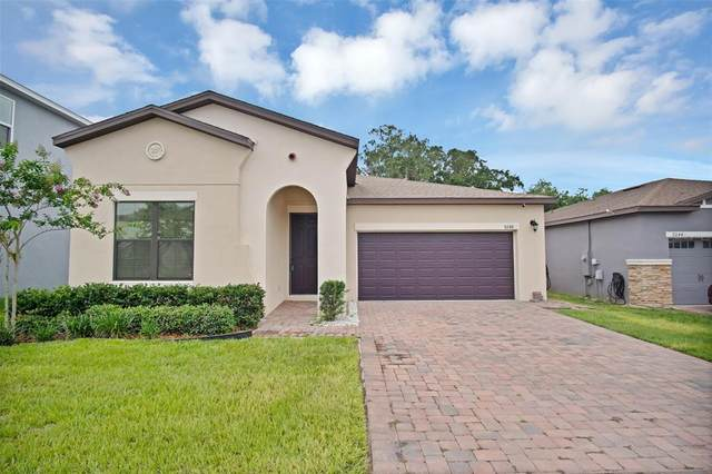 9248 Chandler Drive, Groveland, FL 34736 (MLS #O5952992) :: Armel Real Estate