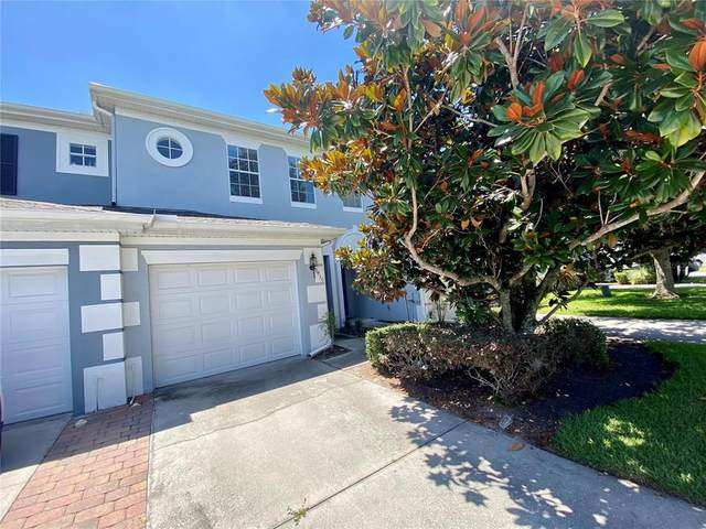 9436 Flowering Cottonwood Road #68, Orlando, FL 32832 (MLS #O5952995) :: Zarghami Group