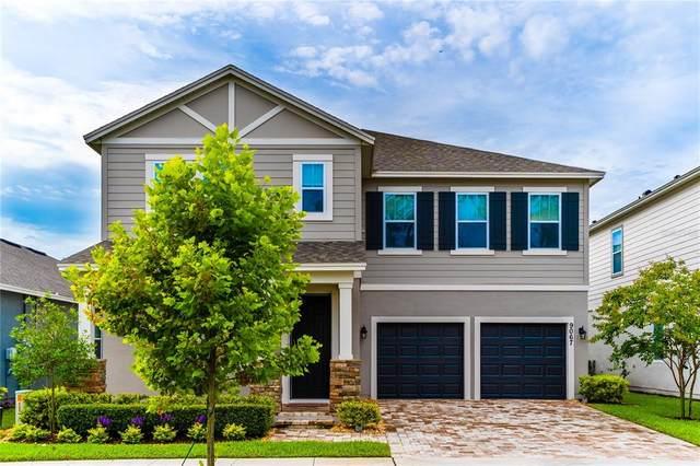 9067 Bradleigh Drive, Winter Garden, FL 34787 (MLS #O5953003) :: Your Florida House Team