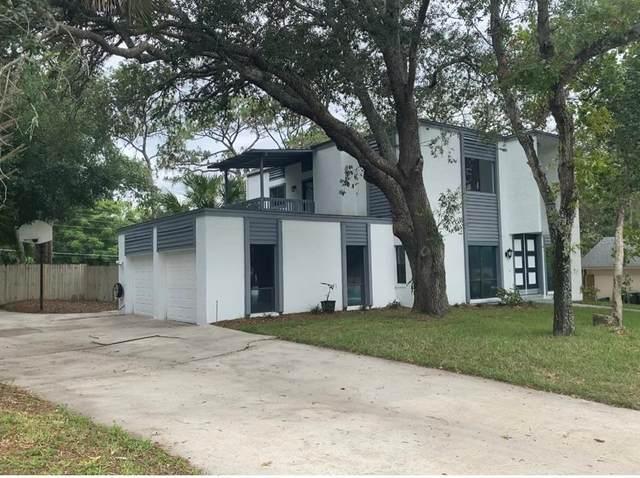 119 Laurel Oak Drive, Longwood, FL 32779 (MLS #O5953013) :: Young Real Estate