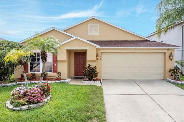 714 Clifton Hills Street, Orlando, FL 32828 (MLS #O5953015) :: Bridge Realty Group