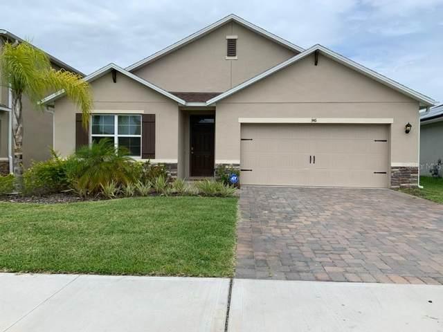 346 Lazio Circle, Debary, FL 32713 (MLS #O5953017) :: Your Florida House Team