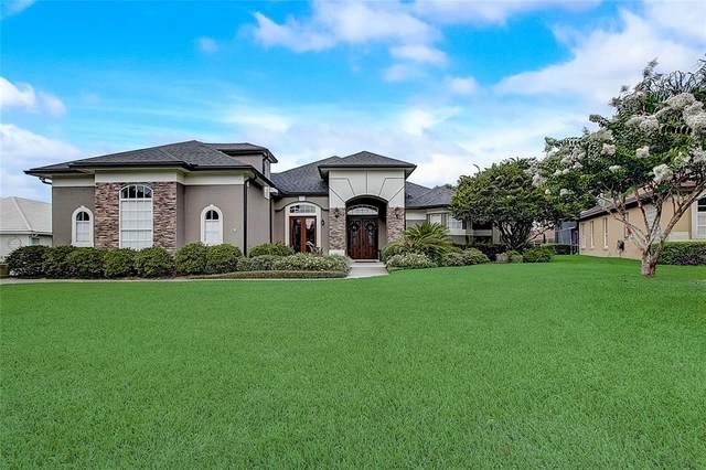 17448 Cobblestone Lane, Clermont, FL 34711 (MLS #O5953019) :: EXIT Realty Positive Edge