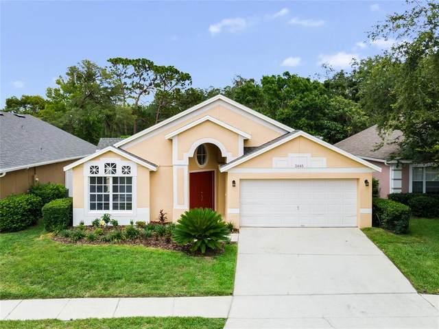 3065 Egrets Landing Drive, Lake Mary, FL 32746 (MLS #O5953025) :: Florida Life Real Estate Group