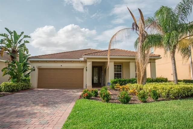 12293 Regal Lily Lane, Orlando, FL 32827 (MLS #O5953027) :: Zarghami Group