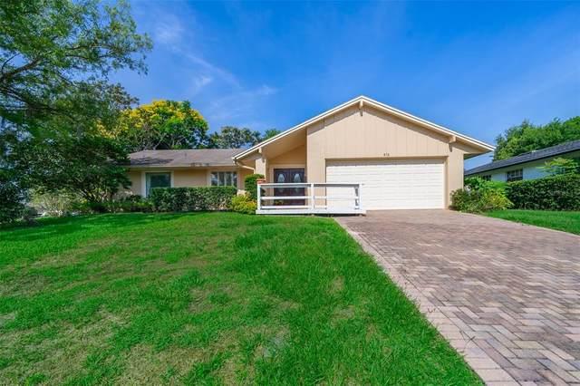 812 Woodside Road, Maitland, FL 32751 (MLS #O5953033) :: Vacasa Real Estate