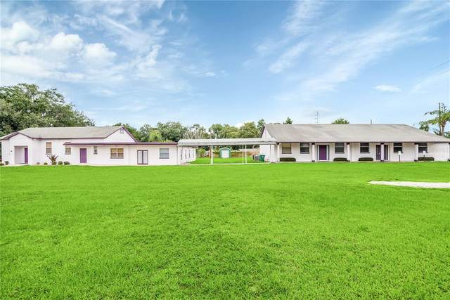 820 S Park Avenue, Winter Garden, FL 34787 (MLS #O5953037) :: Armel Real Estate