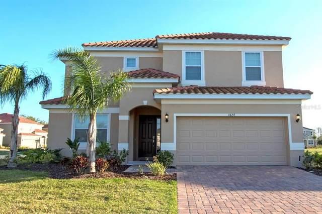 4420 Shiva Loop, Kissimmee, FL 34746 (MLS #O5953043) :: Your Florida House Team