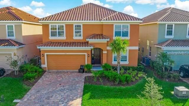 4418 Shiva Loop, Kissimmee, FL 34746 (MLS #O5953049) :: Your Florida House Team