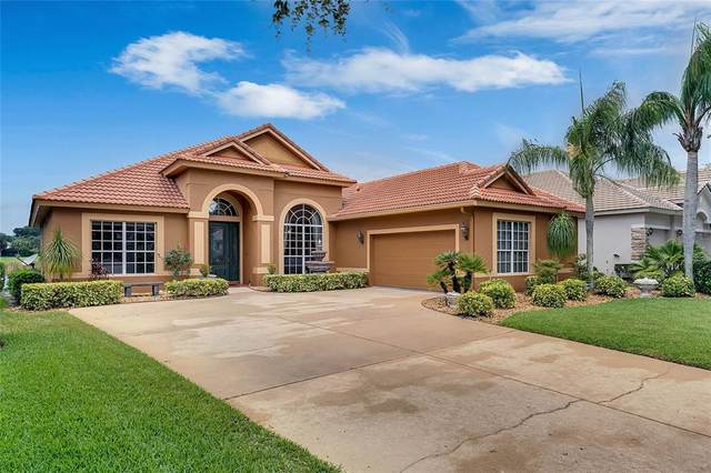 1236 Chantry Place, Lake Mary, FL 32746 (MLS #O5953050) :: Young Real Estate