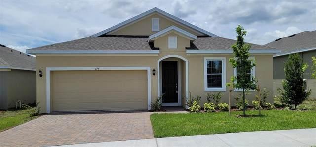 197 Luxmore Road, Groveland, FL 34736 (MLS #O5953058) :: Armel Real Estate