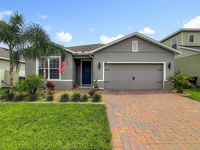 291 Whirlaway Drive, Davenport, FL 33837 (MLS #O5953060) :: Zarghami Group
