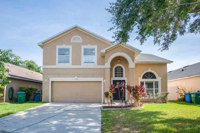 1758 Bobtail Drive, Maitland, FL 32751 (MLS #O5953063) :: Keller Williams Realty Peace River Partners