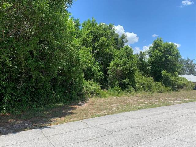 1434 Drysdale Drive, Deltona, FL 32725 (MLS #O5953069) :: Gate Arty & the Group - Keller Williams Realty Smart