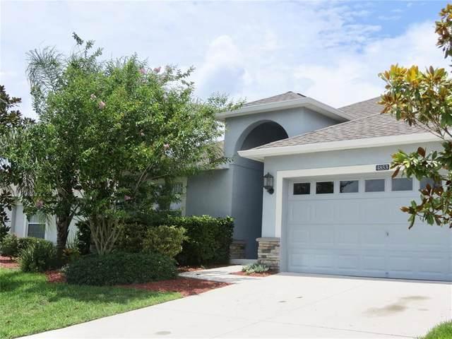 4853 Havilland Drive, Mount Dora, FL 32757 (MLS #O5953083) :: Armel Real Estate