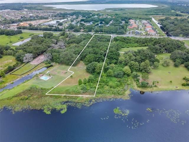 2995 N Narcoossee Road, Saint Cloud, FL 34771 (MLS #O5953092) :: Carmena and Associates Realty Group