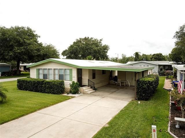3227 Wekiva Road, Tavares, FL 32778 (MLS #O5953109) :: Bridge Realty Group