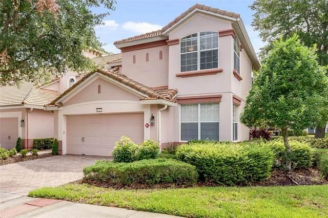 8307 Riverdale Lane, Davenport, FL 33896 (MLS #O5953123) :: Bob Paulson with Vylla Home
