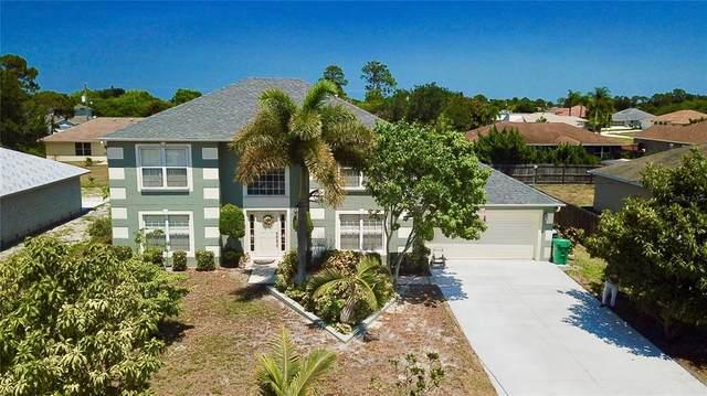 4277 SW Savona, port st lucie, FL 34953 (MLS #O5953131) :: Prestige Home Realty