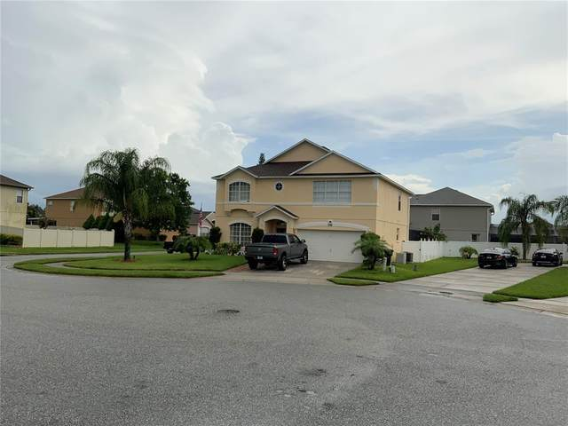 12118 Kendra Court, Orlando, FL 32824 (MLS #O5953132) :: Young Real Estate