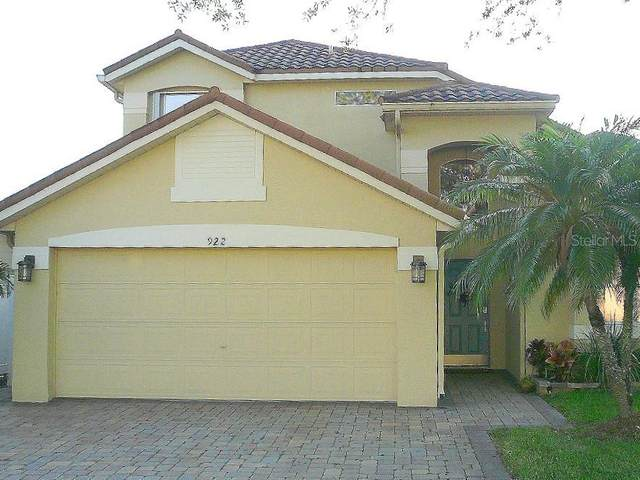 922 Old White Way, Winter Springs, FL 32708 (MLS #O5953136) :: Vacasa Real Estate