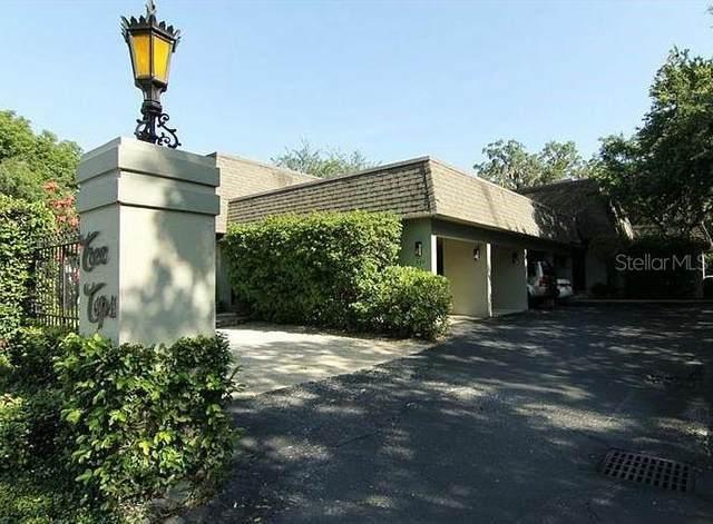 339 Lakeview Street F, Orlando, FL 32804 (MLS #O5953138) :: CENTURY 21 OneBlue