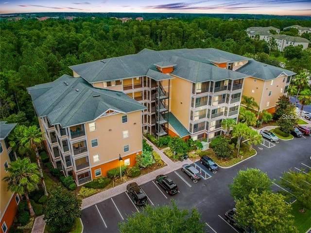 9051 Treasure Trove Lane #101, Kissimmee, FL 34747 (MLS #O5953150) :: Young Real Estate