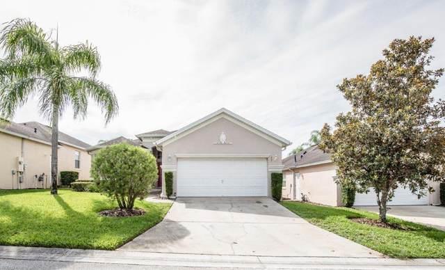 347 Orista Drive, Davenport, FL 33897 (MLS #O5953153) :: Armel Real Estate