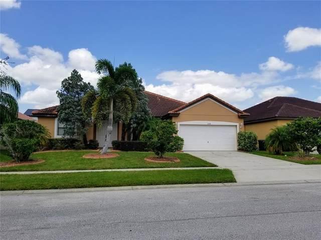 3038 Camino Real Drive S, Kissimmee, FL 34744 (MLS #O5953157) :: CENTURY 21 OneBlue
