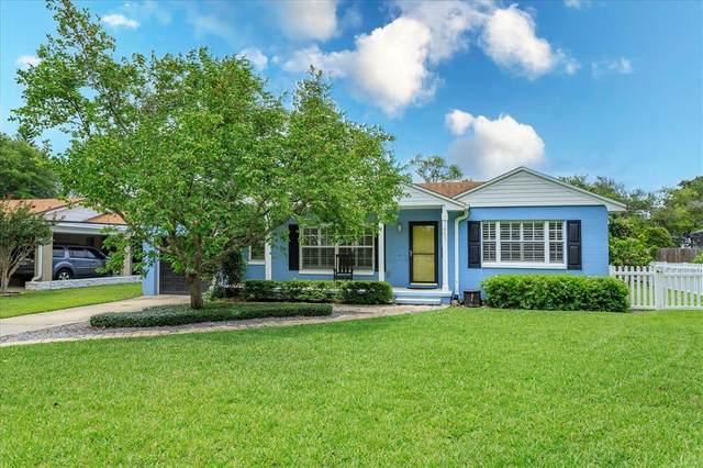 1401 Bryn Mawr Street, Orlando, FL 32804 (MLS #O5953161) :: Keller Williams Realty Peace River Partners