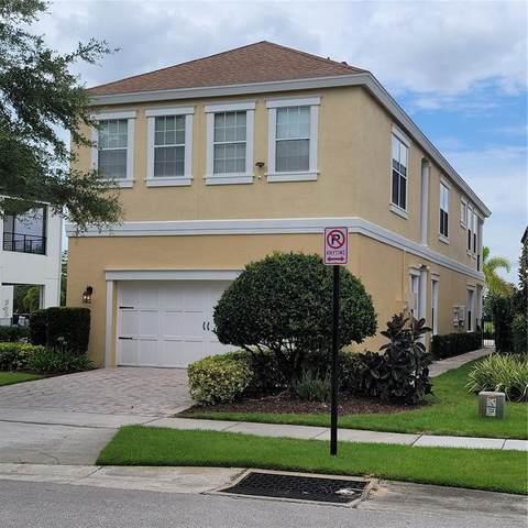 924 Golden Bear Dr, Kissimmee, FL 34747 (MLS #O5953170) :: Cartwright Realty