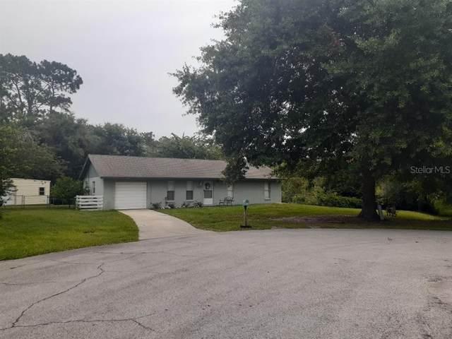 3220 Overdale Street, Deltona, FL 32738 (MLS #O5953176) :: Everlane Realty