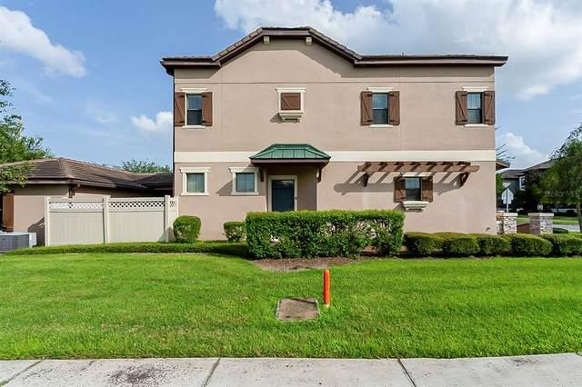 10603 Village Lake Road, Windermere, FL 34786 (MLS #O5953182) :: Armel Real Estate