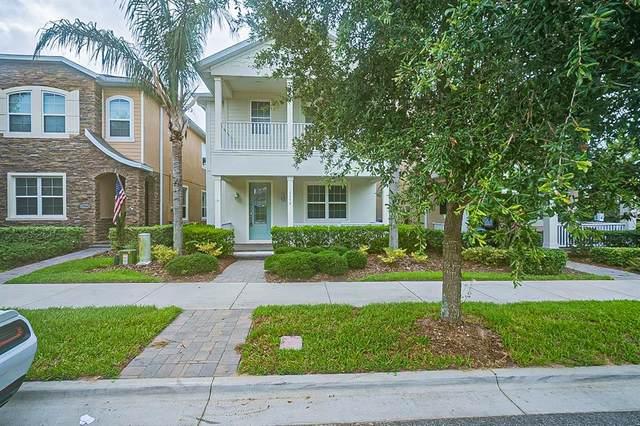 15554 Gwinnett Drive, Winter Garden, FL 34787 (MLS #O5953189) :: Your Florida House Team