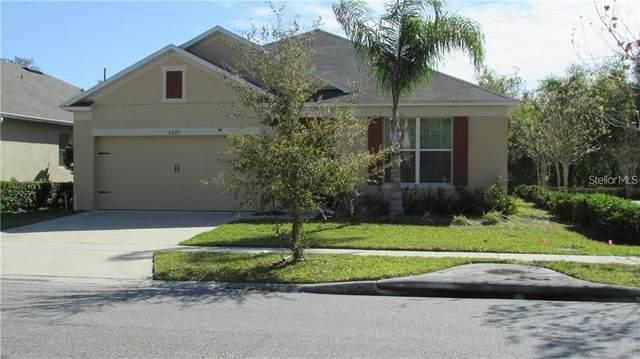 3027 Rob Way, Kissimmee, FL 34743 (MLS #O5953194) :: Zarghami Group