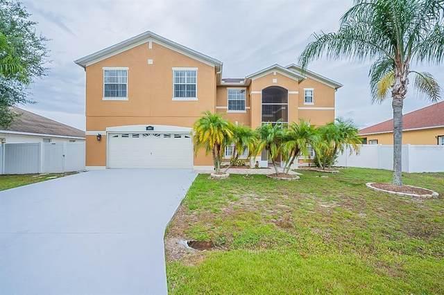 405 Bridgewater Court, Kissimmee, FL 34758 (MLS #O5953195) :: Armel Real Estate