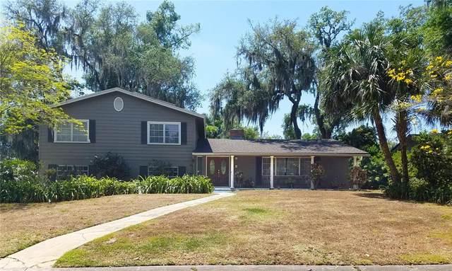 1445 Bonnie Burn Circle, Winter Park, FL 32789 (MLS #O5953204) :: The Duncan Duo Team