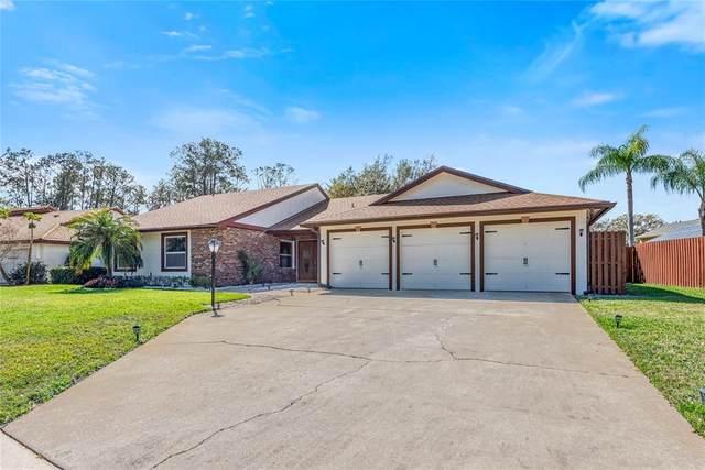 7332 Pinemount Drive, Orlando, FL 32819 (MLS #O5953216) :: Keller Williams Realty Peace River Partners