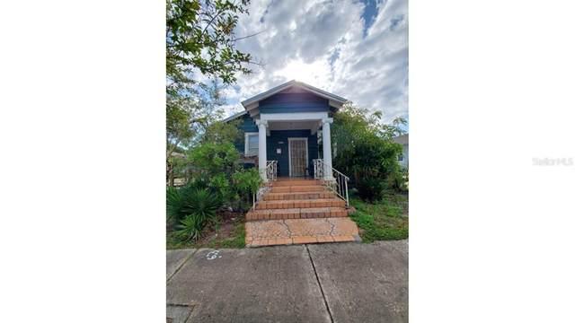 2515 N Howard Avenue, Tampa, FL 33607 (MLS #O5953223) :: Vacasa Real Estate