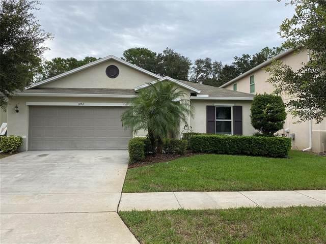 1053 Tourmaline Drive, Kissimmee, FL 34746 (MLS #O5953226) :: Your Florida House Team
